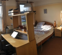 1 Spare Room For Rent in  Harringay North London