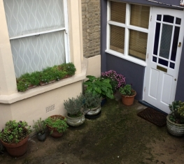 1 Spare Room For Rent in  Stoke Newington North London