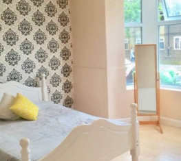 2 Spare Rooms For Rent in  Lewisham South London
