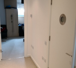 1 Spare Room For Rent in  Old Ford East London