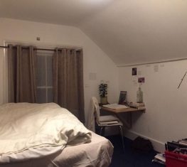 1 Spare Room For Rent in  East Dulwich South London