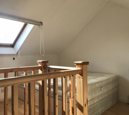 1 Spare Room For Rent in  West Ham East London