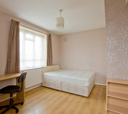 1 Spare Room For Rent in  Holloway North London