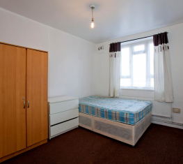 1 Spare Room For Rent in  Bow East London