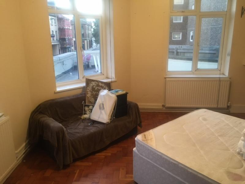 0 Spare Room For Rent in fulham